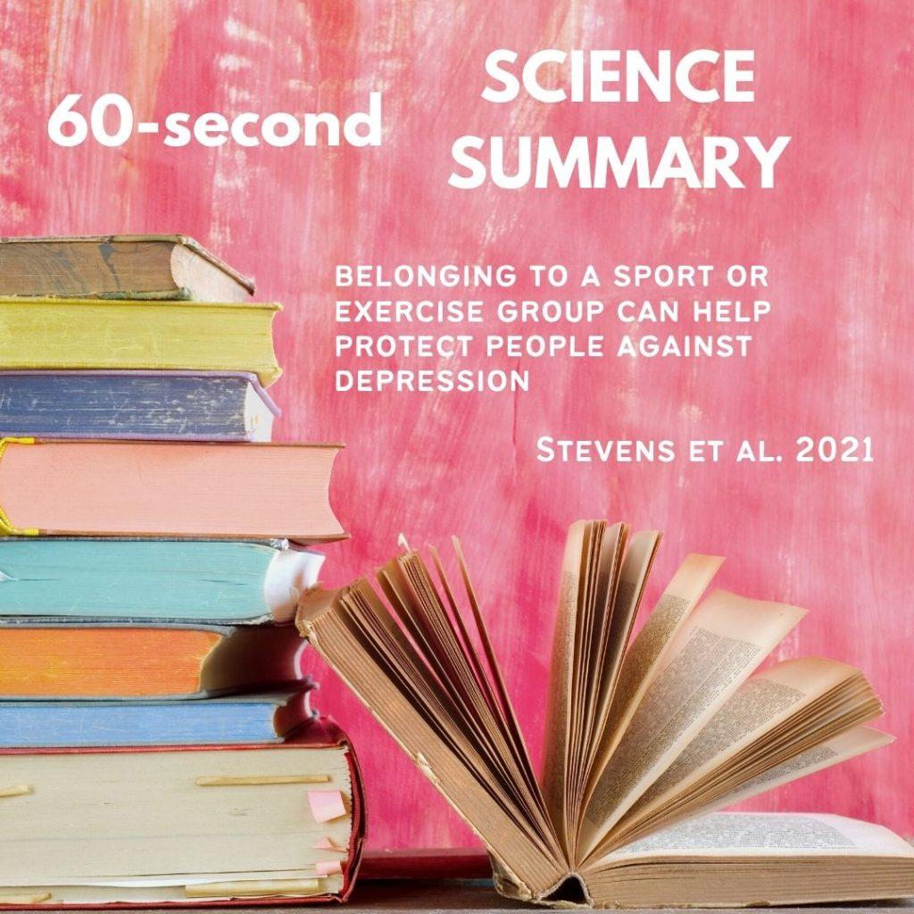 Stevens et al 2021