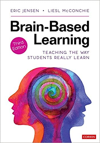 Brain Based Learning Front Cover