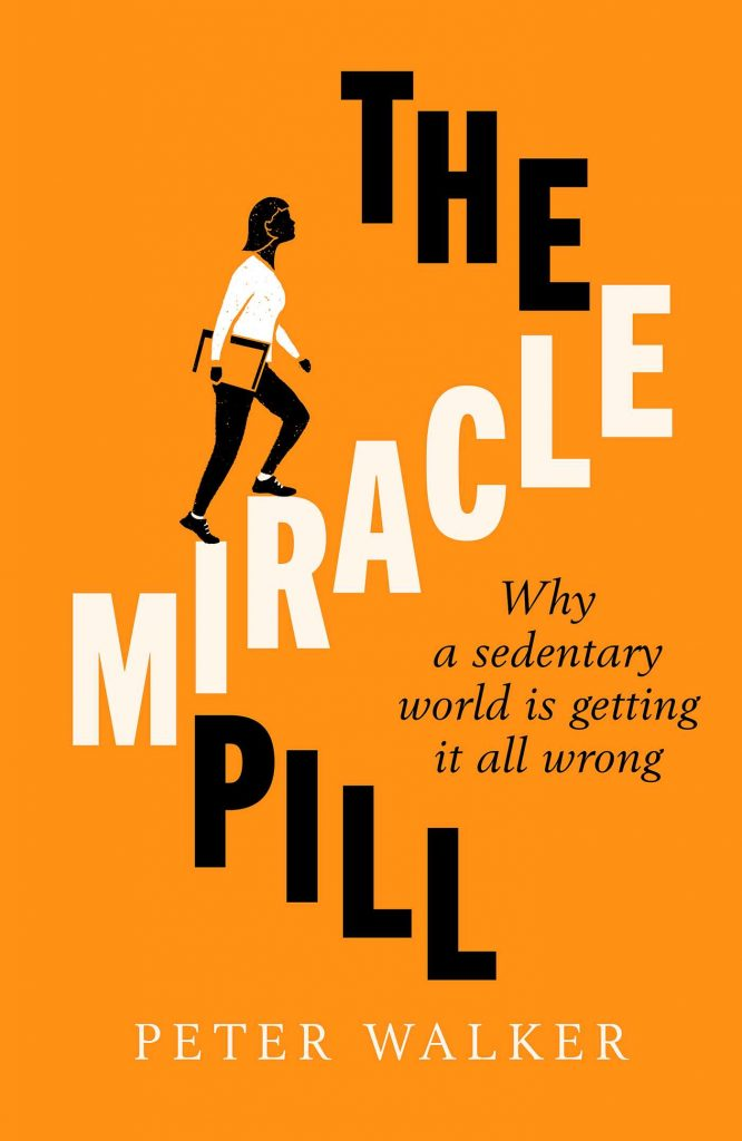 Miracle Pill Cover